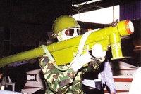 前卫-1(QW-1)