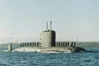 支持者级潜艇