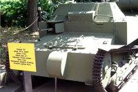 T-27轻型坦克