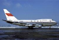 波音747-100/200/SP