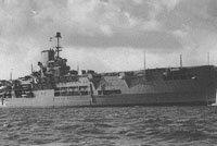 皇家方舟号航空母舰