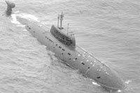 945型/梭鱼/S级