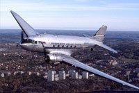道格拉斯DC-3