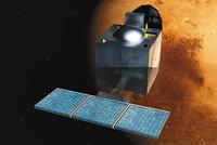 印度火星飞船