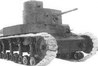 T-24中型坦克