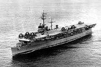 CVL-29/巴丹号/Bataan