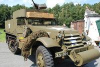 M3半履带车