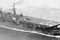 CVL-48/塞班级/Saipan