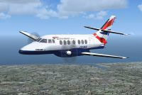 BAe Jetstream31