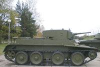 BT-5快速坦克