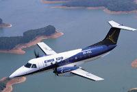 EMB-120巴西利亚