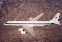 麦道DC-8