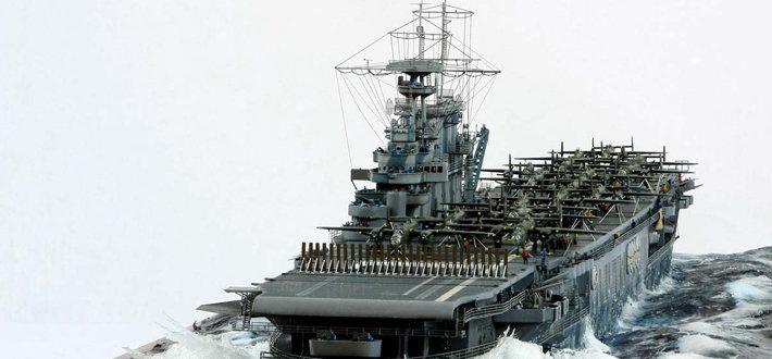 航空母舰(组图二)