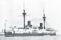 定远级巡洋舰