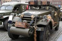 M3侦察车