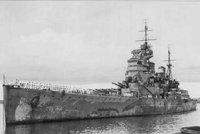 英王乔治五世级战列舰 (1936年)