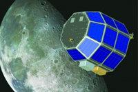 月球大气与风尘环境探测器