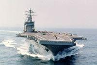 CVN-75/杜鲁门号/Truman