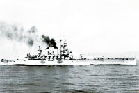 维托里奥·维内托级战列舰