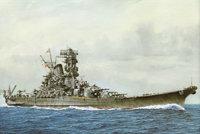 大和级/Yamato