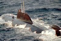 971型/阿库拉级(AK级)