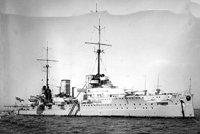 冯·德·坦恩号战列巡洋舰