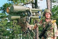 标枪(Javelin)