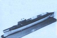 940型/印度级(I级)