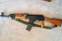 国产84S步枪