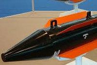 飞腾5(FT-5)小直径精确制导炸弹