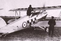 狂怒(Hawker Fury)战斗机