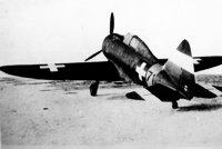 Re.2000战斗机