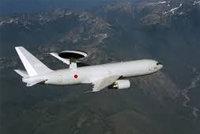 波音E-767 AWACS