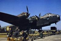 斯特林(Stirling)轰炸机