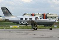 """Piper PA-46 """"马利布-幻影"""""""