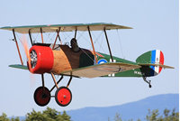 骆驼(Sopwith Camel)