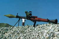 56式40毫米火箭筒