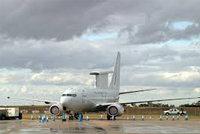 波音737 AEW&C