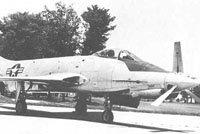 XF-88巫毒