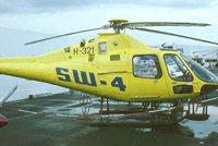 斯威德尼克SW-4