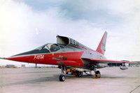 F-107终极佩刀