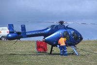 麦道直升机公司MD 520N