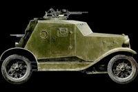 D-12装甲车