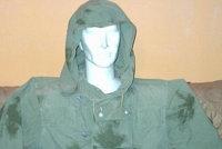 西德狙击手专用夹克
