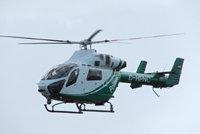"""麦道直升机公司MD900""""探险者"""""""