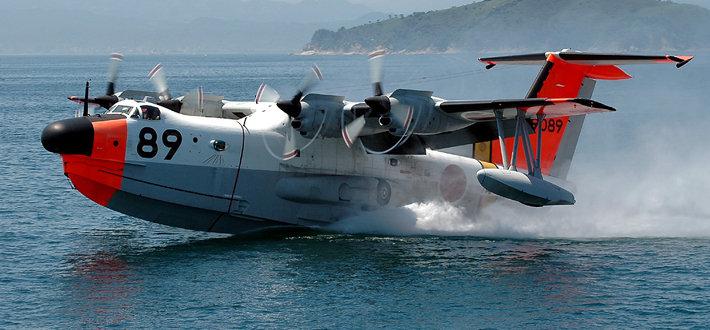 us-2是在us-1型水上飞机的基础上研制生产