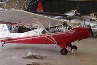 Aero Boero公司 AB95