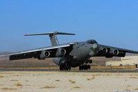 伊尔-76MD&伊尔78M