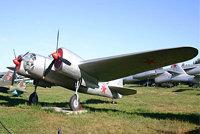 SB轰炸机