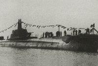 马可尼级潜艇